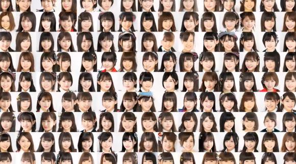 Loạt ca sĩ thần tượng Nhật Bản xinh đẹp này không đơn giản là CG, họ được tạo ra bởi AI - Ảnh 5.