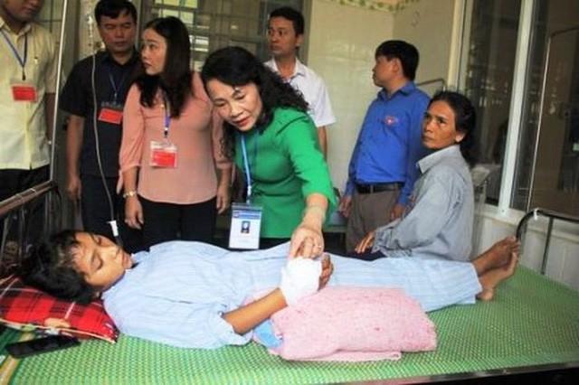 Tai nạn có 1 không 2 của sĩ tử: Xem World Cup nhỡ cả kỳ thi, tiêu chảy vì ăn đồ vỉa hè, hoãn mổ ruột thừa để dự thi THPT Quốc gia - Ảnh 9.