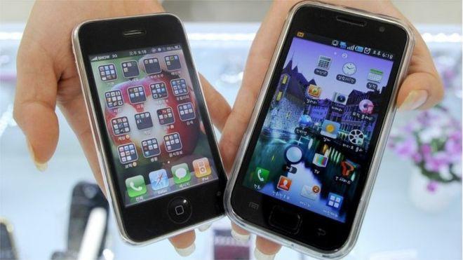 Sau 7 năm ròng rã, cuối cùng vụ kiện giữa Apple và Samsung cũng đã đi đến hồi kết - Ảnh 1.