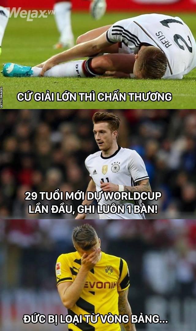Hàn Quốc rủ Đức cùng tạm biệt World Cup, vậy là Hàn hit Đức with that Ddu-du Ddu-du đã trở thành sự thật! - Ảnh 7.