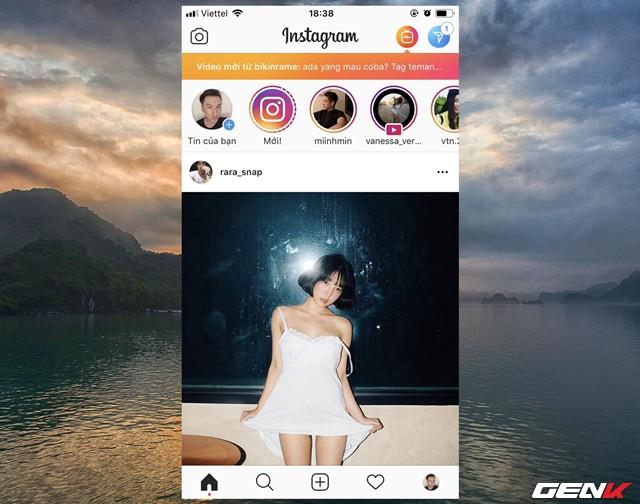 Instagram cập nhật tính năng cho phép gọi Video Call, và đây là cách sử dụng - Ảnh 10.