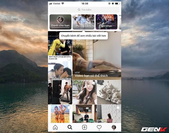 Instagram cập nhật tính năng cho phép gọi Video Call, và đây là cách sử dụng - Ảnh 11.