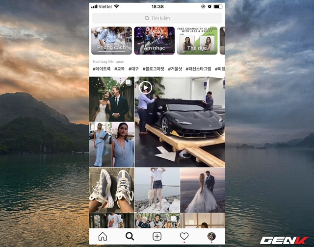 Instagram cập nhật tính năng cho phép gọi Video Call, và đây là cách sử dụng - Ảnh 12.
