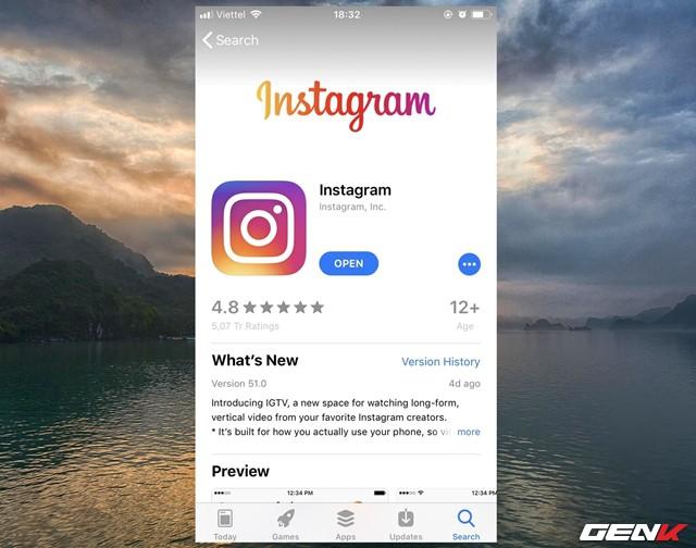 Instagram cập nhật tính năng cho phép gọi Video Call, và đây là cách sử dụng - Ảnh 2.