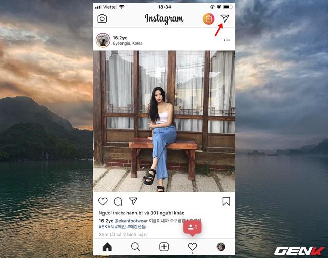 Instagram cập nhật tính năng cho phép gọi Video Call, và đây là cách sử dụng - Ảnh 4.