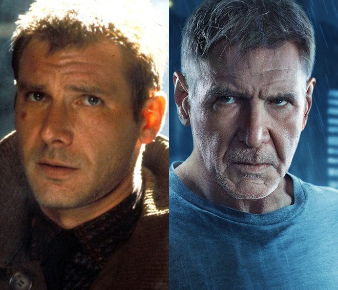 Dàn diễn viên Blade Runner sau 36 năm: Người vẫn chăm chỉ đóng phim, kẻ rửa tay gác kiếm từ lâu - Ảnh 1.