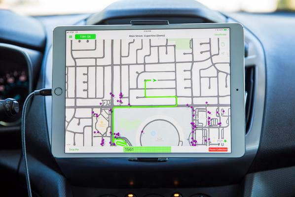 Apple tự thu thập dữ liệu bản đồ, quyết tâm đập đi xây lại Apple Maps để cạnh tranh với Google Maps - Ảnh 3.