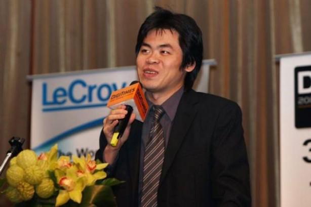 Ông đồng Ming-chi Kuo nổi tiếng với những dự đoán cực kỳ chính xác về các sản phẩm chưa ra mắt của Apple.