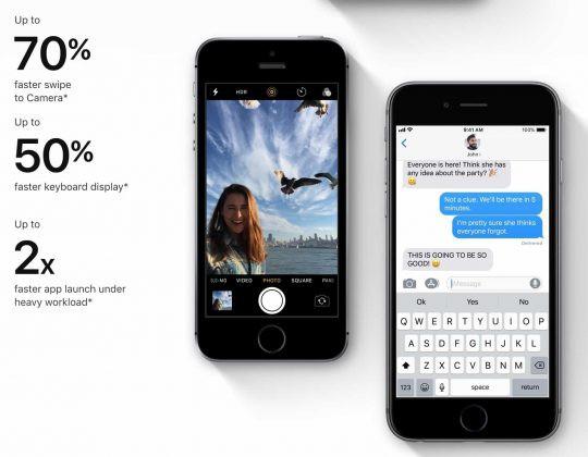 iOS 12 là vũ khí để Apple chặn con đường sống tương lai của OPPO/Vivo, Xiaomi và rất nhiều các hãng Android khác - Ảnh 6.