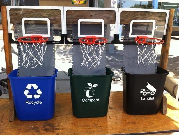 14 thiết kế thùng rác vừa lạ vừa cool quanh thế giới sẽ khiến bạn không thể xả rác bừa bãi nữa - Ảnh 4.