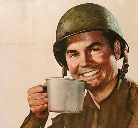 Thuật toán mới của Quân đội Mỹ sẽ giúp tính ra lượng caffeine để bạn đạt hiệu suất làm việc cao nhất - Ảnh 1.