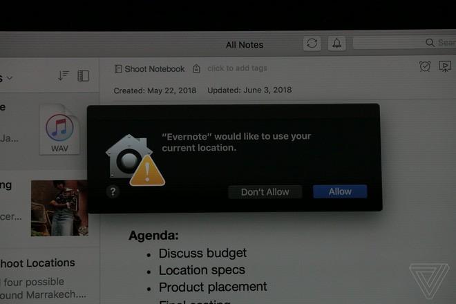 12 tính năng nổi bật nhất trên hệ điều hành macOS Mojave mà Apple vừa ra mắt tại WWDC 2018 - Ảnh 11.