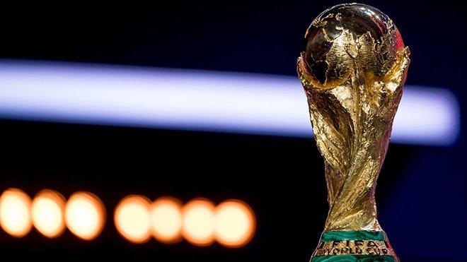 Trưa 7/6: VTV phủ nhận tin đã có bản quyền World Cup 2018 - Ảnh 1.
