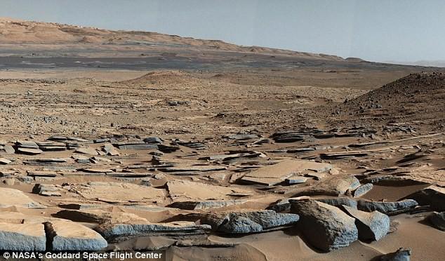 Kết quả họp báo NASA: Tìm ra dấu vết của sự sống trên sao Hỏa trong quá khứ, và có thể bây giờ vẫn còn - Ảnh 5.