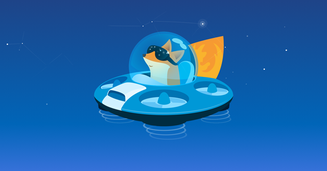 Tự tay tô màu cho trình duyệt Firefox với tiện ích được phát hành bởi chính Mozilla - Ảnh 1.