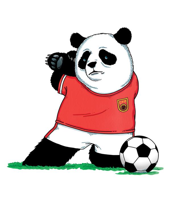 Không có mặt trong 32 đội ở vòng chung kết nhưng đây là cách Trung Quốc có mặt tại mọi trận đấu và hưởng lợi từ World Cup năm nay - Ảnh 2.