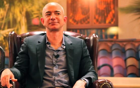 Trong khi các ngành nghề khác đều run sợ, chỉ duy nhất công ty này dám ngáng đường Amazon - Ảnh 1.
