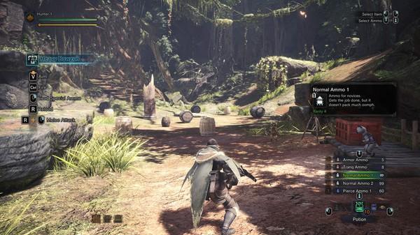 Bom tấn Monster Hunter World sắp mở cửa trên PC ngày 9/8 tới đây, quá đã - Ảnh 2.