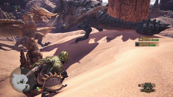 Bom tấn Monster Hunter World sắp mở cửa trên PC ngày 9/8 tới đây, quá đã - Ảnh 4.
