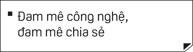 Cu Hiệp: từ chàng trai tạch Bách Khoa trở thành admin diễn đàn công nghệ lớn nhất Việt Nam - Ảnh 13.