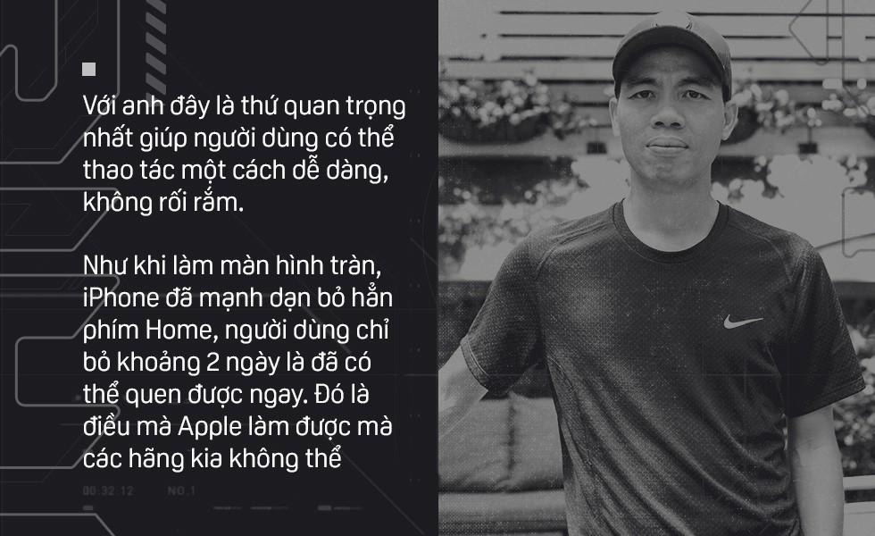 Cu Hiệp: từ chàng trai tạch Bách Khoa trở thành admin diễn đàn công nghệ lớn nhất Việt Nam - Ảnh 18.