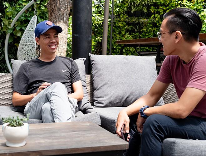 Cu Hiệp: từ chàng trai tạch Bách Khoa trở thành admin diễn đàn công nghệ lớn nhất Việt Nam - Ảnh 2.