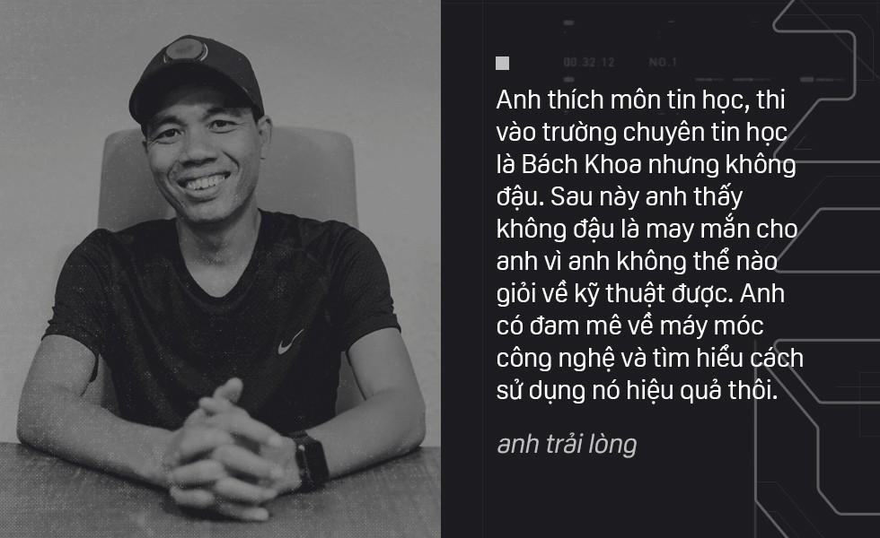 Cu Hiệp: từ chàng trai tạch Bách Khoa trở thành admin diễn đàn công nghệ lớn nhất Việt Nam - Ảnh 4.