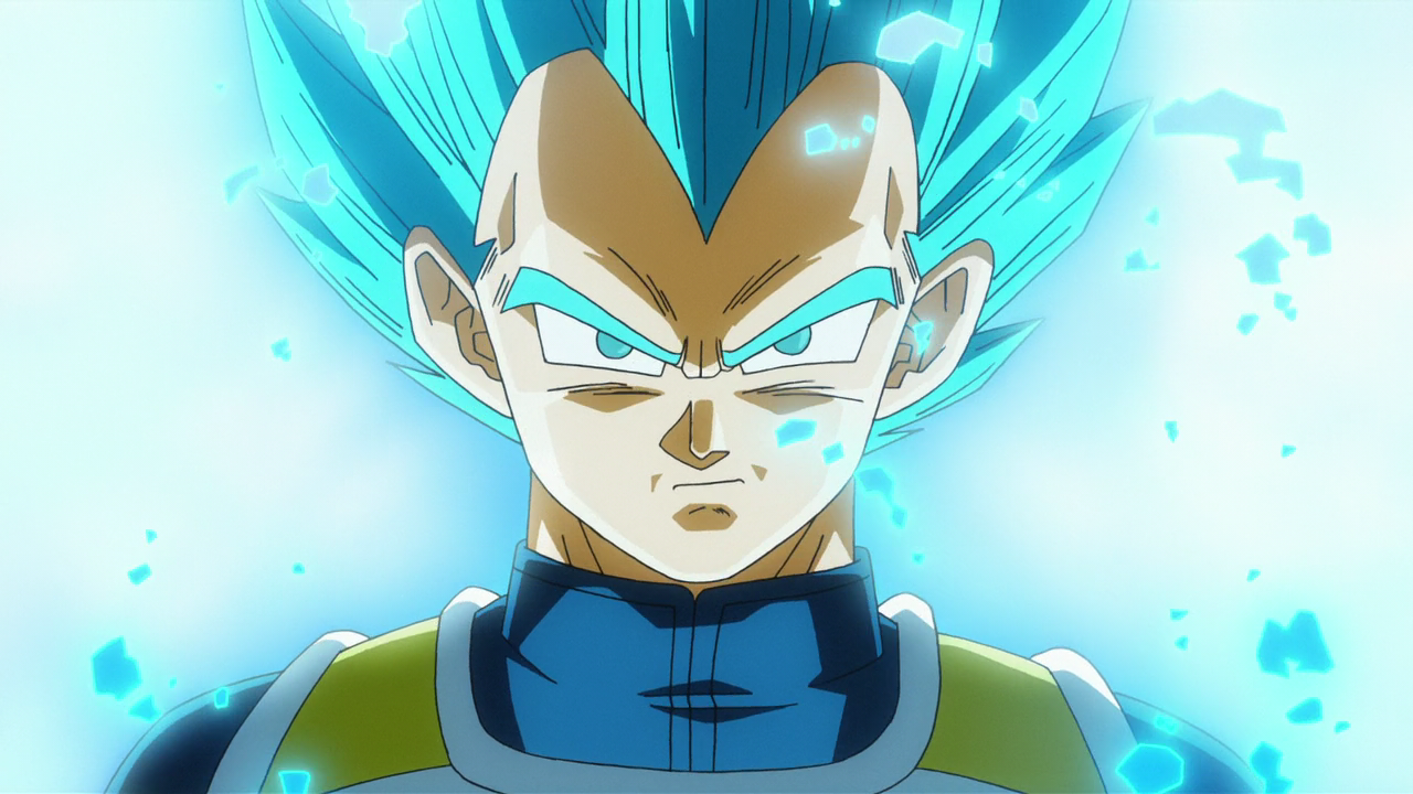 15 nhân vật mạnh nhất trong Dragon Ball, tất nhiên là không tính Zeno nhé! (Phần 2)