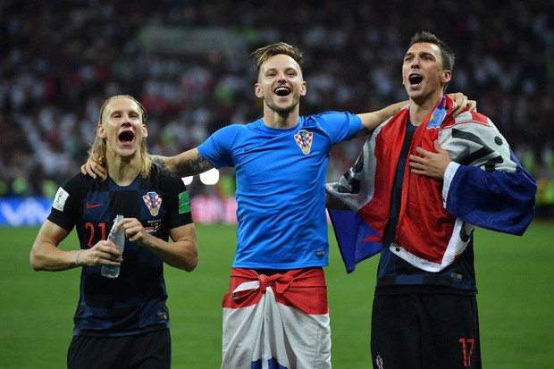 Luka Modric: Ký ức chiến tranh, án tù trước mặt và trận chung kết World Cup của cuộc đời - Ảnh 2.
