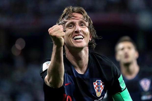 Luka Modric: Ký ức chiến tranh, án tù trước mặt và trận chung kết World Cup của cuộc đời - Ảnh 5.