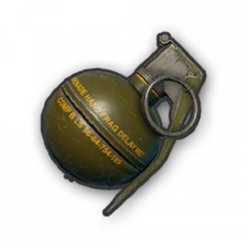 Cách dùng bom nổ - Vũ khí thần thánh trong PUBG - Ảnh 1.