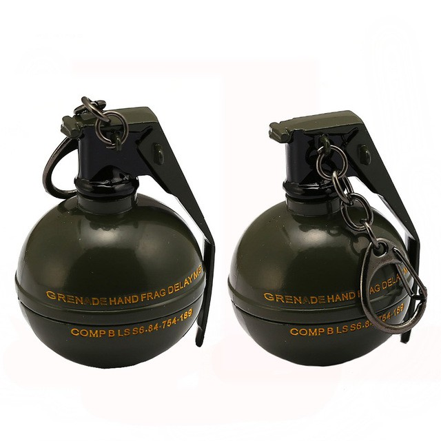 Cách dùng bom nổ - Vũ khí thần thánh trong PUBG - Ảnh 2.