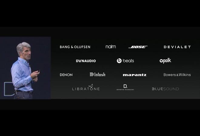 Giải ngố về AirPlay 2 - giao thức truyền âm thanh đa thiết bị độc quyền của Apple - Ảnh 3.