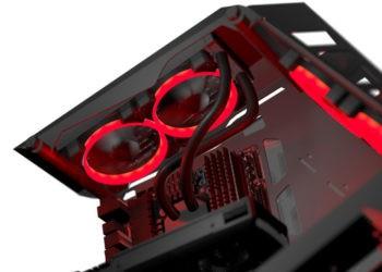 Conquer Essence Micro ATX/Mini ITX – Case lộ thiên cỡ nhỏ nhưng vẫn rất chất - Ảnh 3.