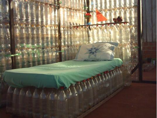 Dự án Ecobrick: tái chế nhựa làm gạch xây nhà, giải pháp hiệu quả bậc nhất thời điểm hiện tại - Ảnh 8.