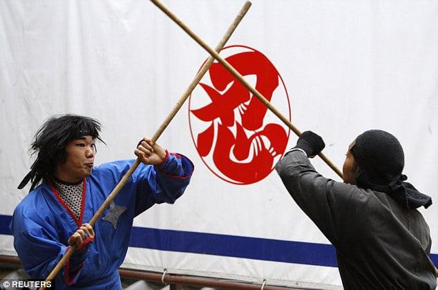 Nhật Bản đang thiếu hụt ninja, trả lương đến 2 tỷ/năm vẫn không ai chịu làm - Ảnh 6.