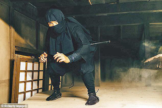 Nhật Bản đang thiếu hụt ninja, trả lương đến 2 tỷ/năm vẫn không ai chịu làm - Ảnh 7.