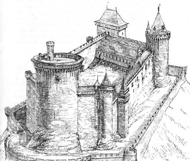 Đây là hai thảm kịch thời Trung Cổ đã trực tiếp truyền cảm hứng cho sự kiện Đám Cưới Đỏ trong Game of Thrones - Ảnh 4.