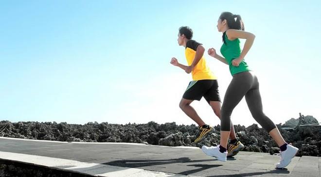 Nếu bạn muốn đi bộ để khỏe mạnh, hãy bước ít nhất 100 bước mỗi phút - Ảnh 2.