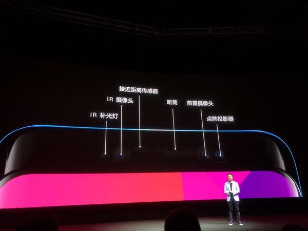 Oppo tuyên bố camera Find X có thể thò ra thụt vào 150 lần mỗi ngày trong 5 năm, tự động thụt vào khi máy bị rơi - Ảnh 2.