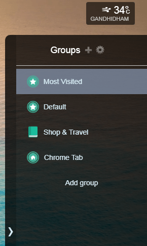 6 tiện ích mở rộng của Chrome giúp trang chủ trở nên sinh động, tiện lợi và bớt nhàm chán hơn - Ảnh 3.