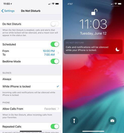 12 tính năng nhỏ nhưng có võ mà bạn không nên bỏ lỡ khi iOS 12 chính thức ra mắt vào cuối năm nay - Ảnh 6.