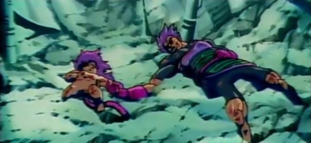 Paragus cha của siêu Saiyan huyền thoại Broly có sức mạnh to lớn gì? - Ảnh 4.