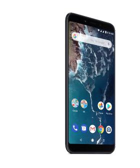 Đến smartphone chạy Android gốc của Xiaomi cũng sắp có tai thỏ như Mi8 - Ảnh 1.
