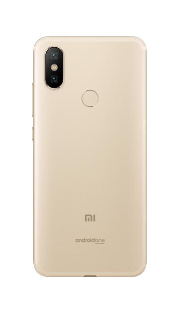 Đến smartphone chạy Android gốc của Xiaomi cũng sắp có tai thỏ như Mi8 - Ảnh 2.