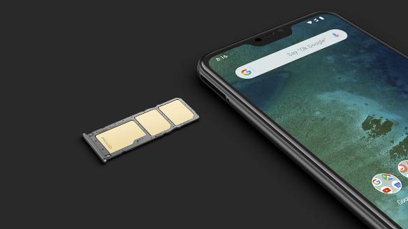 Đến smartphone chạy Android gốc của Xiaomi cũng sắp có tai thỏ như Mi8 - Ảnh 4.
