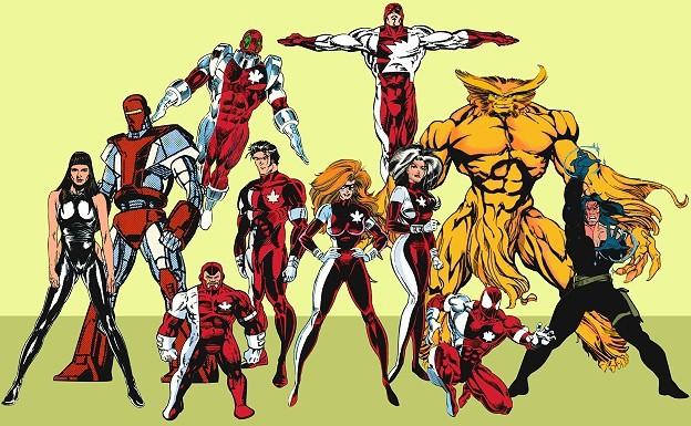 Vũ trụ điện ảnh Marvel sẽ ra sao khi Disney rước Fox về dinh? - Ảnh 9.