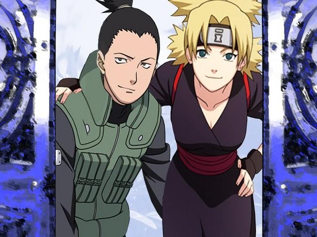 9 cặp đôi đáng yêu và tuyệt vời nhất trong Naruto, bạn thích cặp nào? - Ảnh 6.