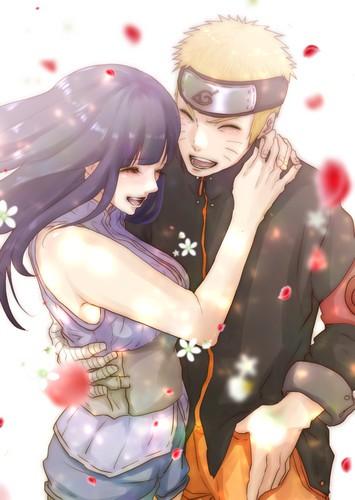 9 cặp đôi đáng yêu và tuyệt vời nhất trong Naruto, bạn thích cặp nào? - Ảnh 5.