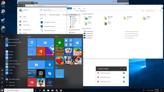 Windows Vista là một thất bại đáng xấu hổ, nhưng nó vẫn làm được một điều đúng đắn - Ảnh 2.